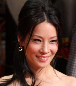 Lucy Liu Kung Fu Panda Premiere Sydney Eva Rinaldi Photography