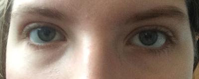 My eyes