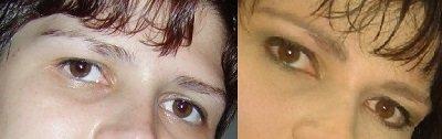 Lizaane Eye Shape