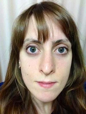 Large Deep Set Eyes